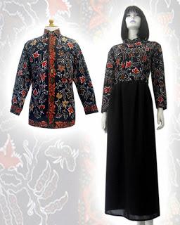 batik%2Bwanita%2B4 MODEL BAJU BATIK WANITA MODERN 2013